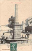 81 - Brassac - La Fontaine - Brassac