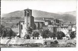 LANGEAC - L'Eglise - Langeac