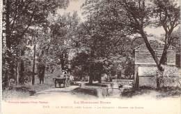 81 - La Rigole, Près Lampy - Le Conquet, Maison De Garde - Non Classificati
