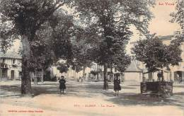 81 - Alban - La Place - Alban