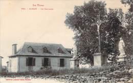 81 - Alban - Le Calvaire - Alban