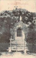 81 - Lautrec - La Grotte Et Le Calvaire - Lautrec