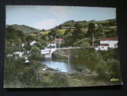 87 Saint Martin Terressus Pont St Martin - Sin Clasificación
