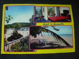 HOTEL LA CARAVELLE - Guadeloupe