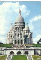 PARIS - La Basilique Du Sacré-Coeur De Montmartre - Sacré Coeur