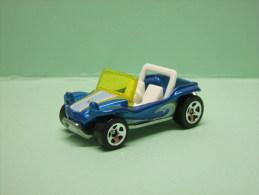 MEYERS MANX - Race World Beach 2010 - HOTWHEELS Hot Wheels Mattel 1/64 - HotWheels