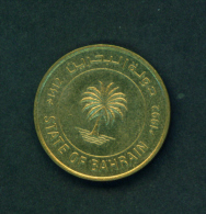 BAHRAIN - 1992 10f Circ - Bahrein