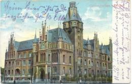 Gelsenkirchen, Rathaus, 1905 - Gelsenkirchen