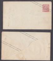 NORTH GERMAN CONFEDERATION - 1868 EIN GROSCHEN POST-COUVERT, Unused. - North German Conf.