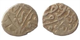 Akce AH918 Selim I - Ankara (Ottoman Empire) Silver - Turkije