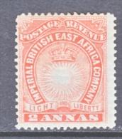 British East Africa 16  * - Kenya, Uganda & Tanganyika