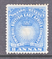 British East Africa 23  * - Kenya, Uganda & Tanganyika