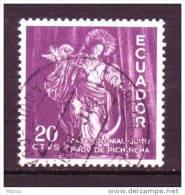 ##10, Equateur, Ange, Angel - Equateur
