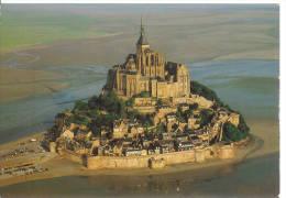 LE MONT SAINT-MICHEL - Le Mont Saint Michel