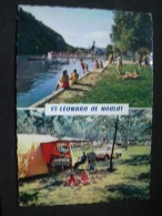87 SAINT LEONARD DE NOBLAT PARC DE BEAUFORT - Saint Leonard De Noblat