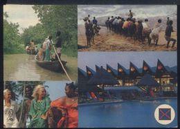 W729 LOME - HOTEL TROPICANA - Togo