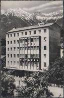 """Austria - 6020 Innsbruck, Höttingerau -  Hotel """"Olympia"""" - Österreich"""