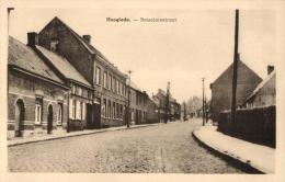 BELGIQUE - FLANDRE OCCIDENTALE - HOOGLEDE - Boiselarestraat. - Hooglede