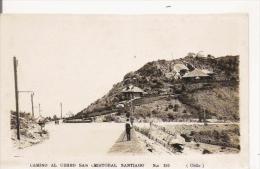 CAMINO AL CERRO SAN CRISTOBAL 155 (CHILE) - Chili