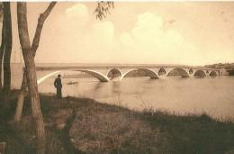 Tonneins. Le Pont Neuf De Tonneins. - Tonneins