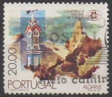 PORTUGAL  N°1481__OBL VOIR SCAN - Oblitérés