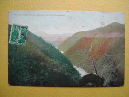 La Barron Range. - Cairns