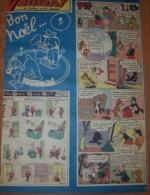 1960  Vaillant Le Journal Le Plus Captivant 815 - Vaillant