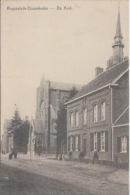 Ruysselede    Doomkerke   De Kerk           Scan 4551 - Ruiselede