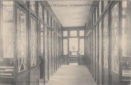 Ruysselede Pensionnat Notre-Dame Des VII Douleurs  Le Quartier De Musique           Scan 4552 - Ruiselede