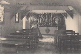Ruysselede Pensionnat Notre-Dame Des VII Douleurs  L'Oratoire Des Enfants De Marie            Scan 4553 - Ruiselede