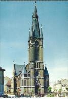 57 MONTIGNY LES METZ  !!! CPSM 6536 !!! Le Temple Protestant  TOP - France