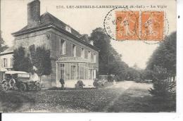 LES MESNILS LAMMERVILLE - La Vigie - France