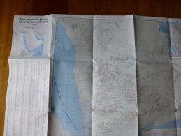 Yemen,Jemen, Map Of Ancient Yemen, Carte Du Yemen - Verkenning/Reizen