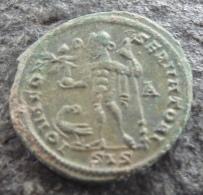 #291 - Constantinus I - IOVI CONSERVATORI - VF! - 6. La Tétrarchie (284 à 307)