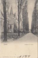 Ieper     Sint-Pieterskerk            Scan 4595 - Ieper