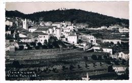 PORT-53   MONCHIQUE : Vista Parcial - Faro