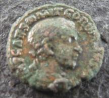 #297 - Gordianus III - Viminacium - ANNO I - SS! - 5. L'Anarchie Militaire (235 à 284)