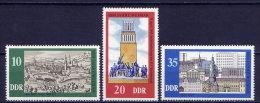 DDR Nr.2086/8            **  Mint       (8408) ( Jahr: 1975 ) - DDR