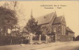 Kortemark     Rue De Thourout Torhout Kapel           Scan 4607 - Kortemark