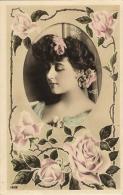 Robinne. Portrait Colorisé. Bon état - Femmes Célèbres