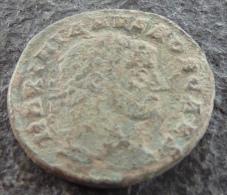 #355 - Maximianus - SACRA MONET AVGG ET CAESS NN - F! - 6. La Tétrarchie (284 à 307)