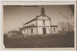 Santo Domingo De La Calzada. Carte Photo .Ermita Del Santo. - La Rioja (Logrono)