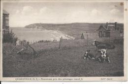 QUIBERVILLE - Panorama Pris Des Pâturages - France