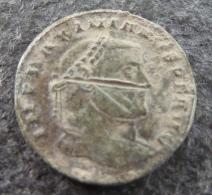 #361 - Maximianus - GENIO AVGSTI - VF! - 6. La Tétrarchie (284 à 307)