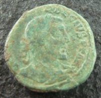#365 - Traianus Decius - Viminacium - ANNO XI - SS! - 5. L'Anarchie Militaire (235 à 284)
