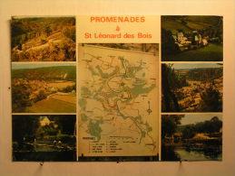 St Léonard Des Bois - Saint Leonard Des Bois