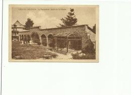 Genval Les Eaux  La Faisanderie  Jardin De La Hêtraie - Rixensart