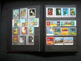 Yemen Arab Republik 78 Theme Stamps / Startprice 1 Cent - Sammlungen (im Alben)
