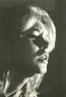 CPM - Brigitte Bardot  - La Vérité - H.G. Clouzot - 1960 - Acteurs