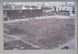 FOGGIA....CALCIO.. .FOOTBALL...STADIO....STADE ...STADIUM...CAMPO SPORTIVO - Calcio